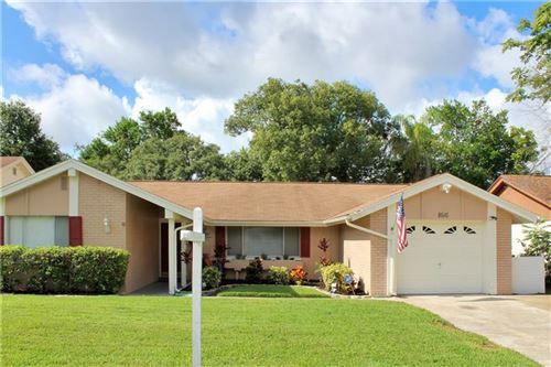 Photo of 8516 WAGON WHEEL LANE, HUDSON, FL 34667 (MLS # W7824651)