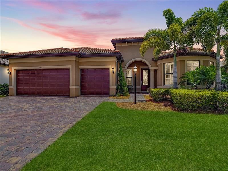 7007 CHESTER TRAIL, Lakewood Ranch, FL 34202 - #: A4470651