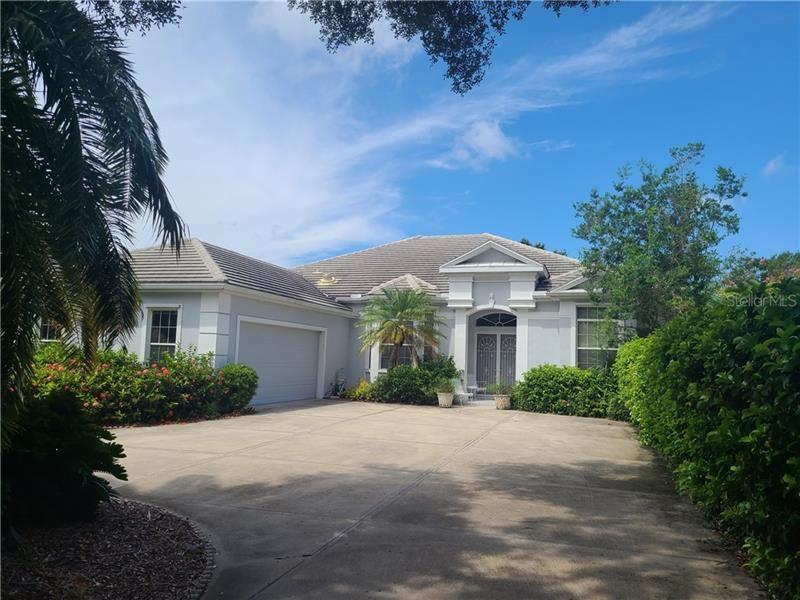 17 SAINT JOHN BOULEVARD, Englewood, FL 34223 - #: A4480651