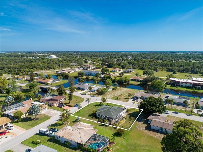 Photo of 58 ROTONDA CIRCLE, ROTONDA WEST, FL 33947 (MLS # D6112651)