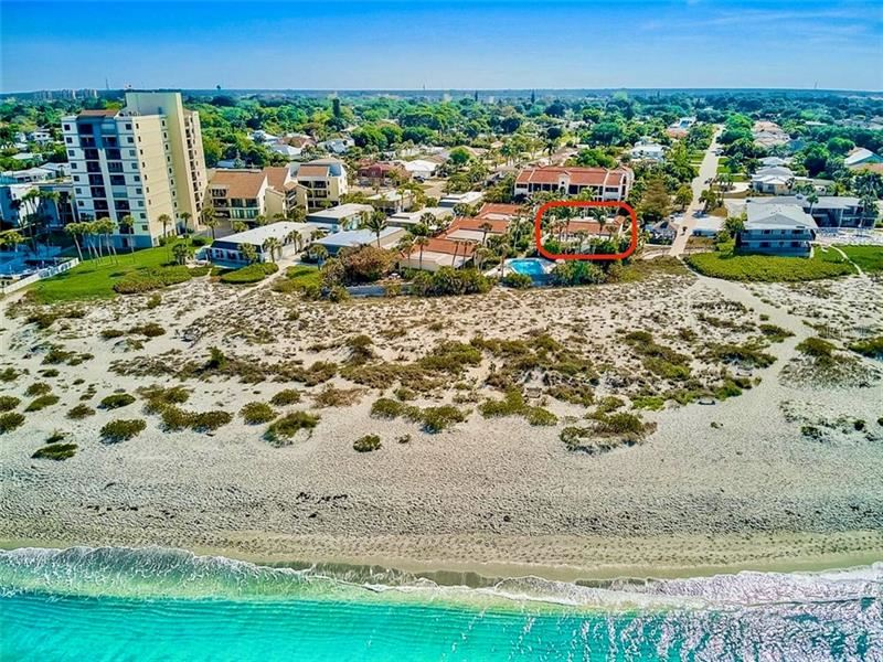 Photo of 718 GOLDEN BEACH BOULEVARD #10, VENICE, FL 34285 (MLS # N6114651)