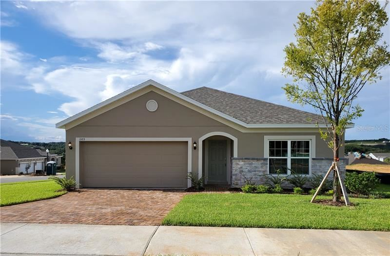 1103 GOLDEN DAWN LOOP, Minneola, FL 34715 - #: O5857651