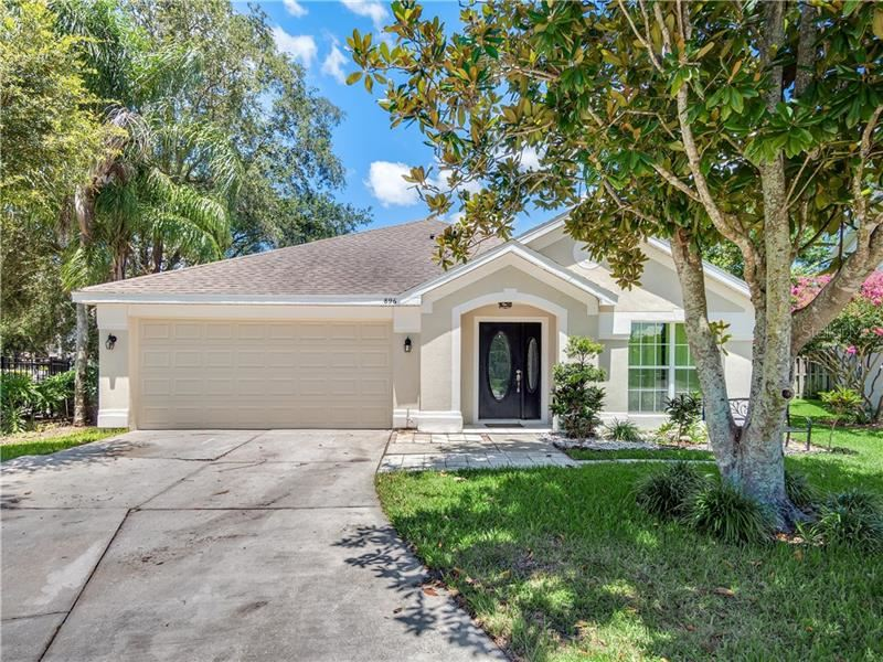 896 GARDEN GLEN LOOP, Lake Mary, FL 32746 - #: O5871651