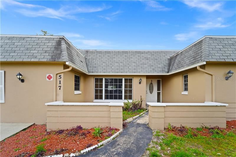 517 MOCKINGBIRD LANE, Altamonte Springs, FL 32714 - #: O5926651