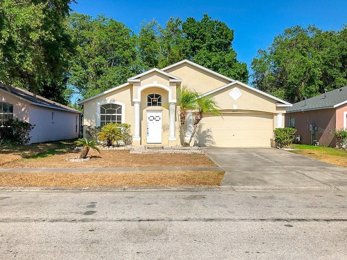 8429 POYDRAS LANE, Tampa, FL 33635 - MLS#: O5959651