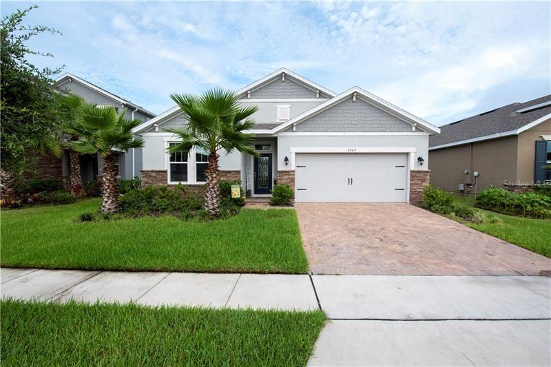 4209 CYPRESS GLADES LANE, Orlando, FL 32824 - #: S5037651