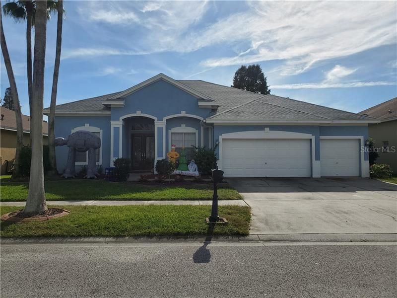 10639 GRETNA GREEN DRIVE, Tampa, FL 33626 - MLS#: T3281651