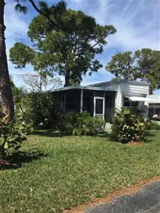 Photo of 10315 CORTEZ ROAD W #19-5, BRADENTON, FL 34210 (MLS # A4427652)