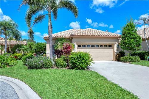 Photo of 7118 LA RONDA COURT, SARASOTA, FL 34238 (MLS # A4469652)