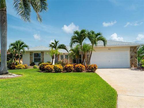 Photo of 8611 51ST AVENUE W, BRADENTON, FL 34210 (MLS # A4471652)