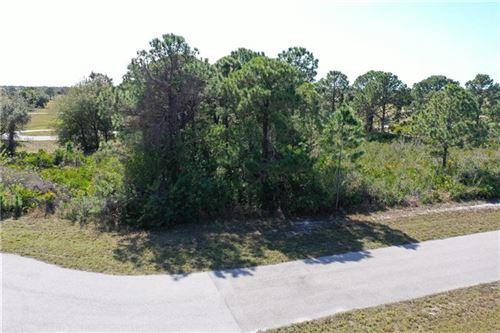 Photo of 9 TRIM COURT, PLACIDA, FL 33946 (MLS # C7425652)