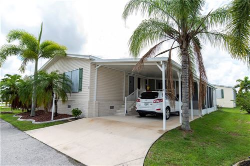 Photo of 12 DEN HELDER AVENUE, PUNTA GORDA, FL 33950 (MLS # C7445652)