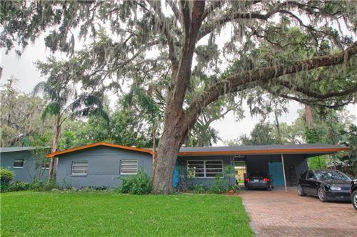 Photo of 2914 LANDO LANE, ORLANDO, FL 32806 (MLS # O5866652)