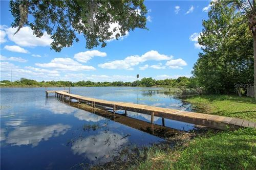 Photo of 10 LOTUS LAKE DRIVE, CASSELBERRY, FL 32707 (MLS # O5935652)