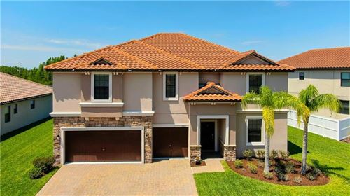 Photo of 19001 LUTTERWORTH COURT, LAND O LAKES, FL 34638 (MLS # T3243652)