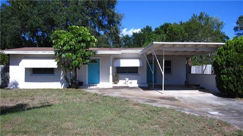 Photo of 1514 61ST STREET S, GULFPORT, FL 33707 (MLS # U8085652)