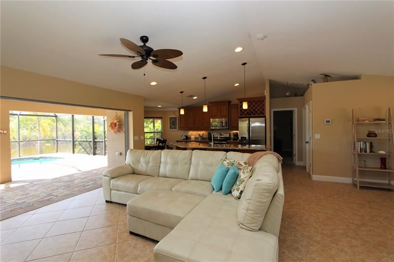Photo of 13750 BEGONIA CIRCLE, PORT CHARLOTTE, FL 33981 (MLS # D6118652)