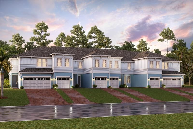 4163 VIA SIENNA CIRCLE, Sarasota, FL 34243 - #: R4903652