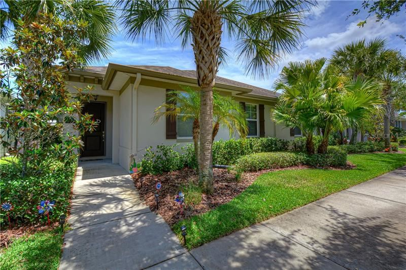 11315 TEMPERLEY PLACE, Tampa, FL 33625 - #: T3241652