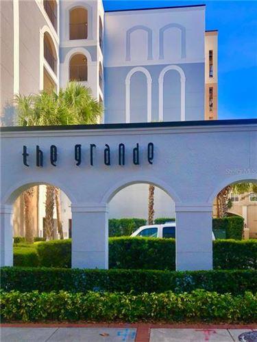 Photo of 204 E SOUTH STREET #3056, ORLANDO, FL 32801 (MLS # O5854653)