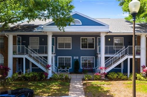 Photo of 5477 LAKE MARGARET DRIVE #134, ORLANDO, FL 32812 (MLS # O5936653)