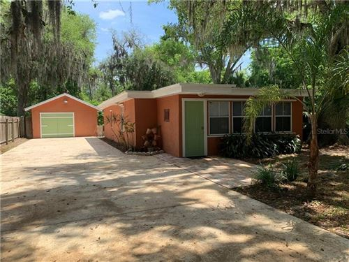 Photo of 1569 HAMMOCK DRIVE, DAYTONA BEACH, FL 32117 (MLS # O5937653)