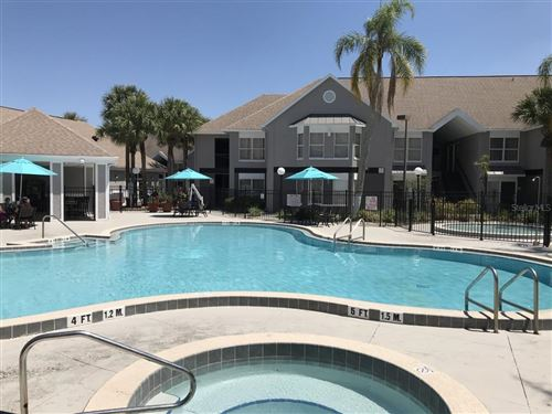 Photo of 3100 PARKWAY BOULEVARD #110, KISSIMMEE, FL 34747 (MLS # O5938653)