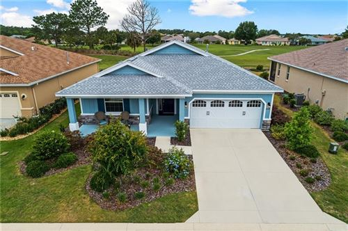 Photo of 9789 SW 92ND STREET, OCALA, FL 34481 (MLS # OM618653)
