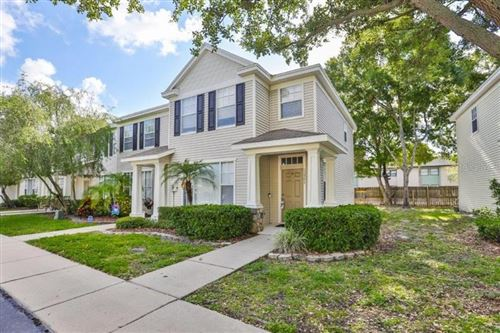 Photo of 13701 FOREST LAKE DRIVE, LARGO, FL 33771 (MLS # T3243653)