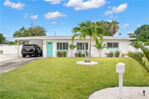 Photo of 3791 BELLE VISTA DRIVE E, ST PETE BEACH, FL 33706 (MLS # U8127653)