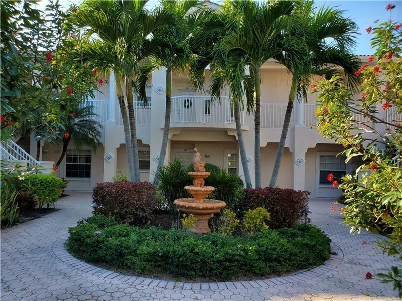 4220 CENTRAL SARASOTA PKWY #1217, Sarasota, FL 34238 - MLS#: A4458653