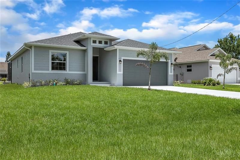 Photo of 39 MARINER LANE, ROTONDA WEST, FL 33947 (MLS # A4470653)