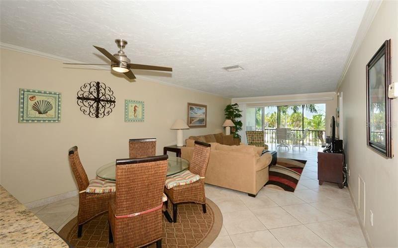 Photo of 797 BEACH ROAD #211, SARASOTA, FL 34242 (MLS # A4474653)