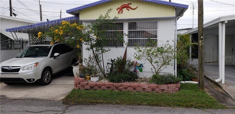 45 ILLINOIS STREET, Palmetto, FL 34221 - #: A4496653