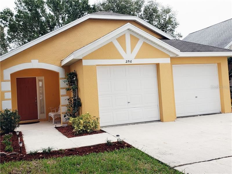 2710 BROOK HOLLOW ROAD, Clermont, FL 34714 - #: O5841653