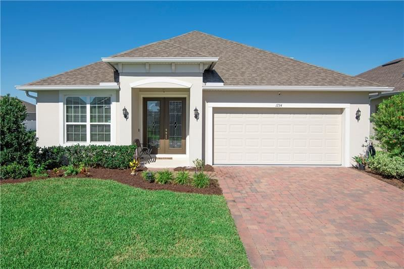 1734 REFLECTION LANE, Saint Cloud, FL 34771 - #: S5032653