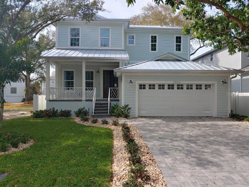 2904 N PERRY AVENUE, Tampa, FL 33602 - MLS#: T3227653