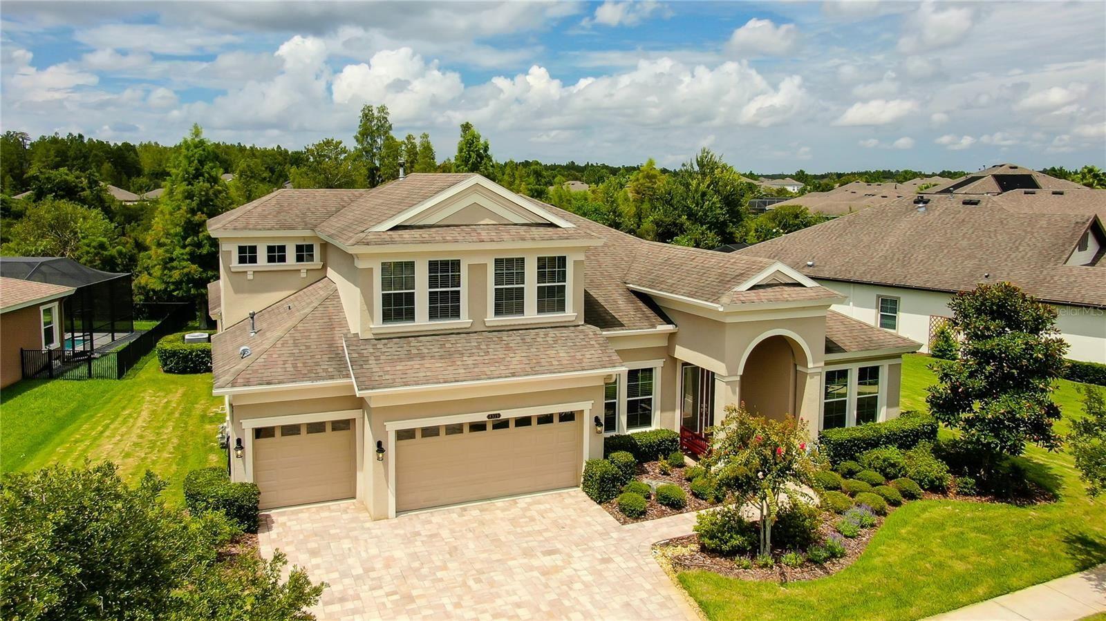 8319 SWISS CHARD CIRCLE, Land O Lakes, FL 34637 - #: W7837653