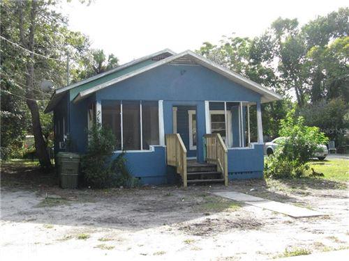 Photo of 1542 29TH STREET, SARASOTA, FL 34234 (MLS # A4451654)