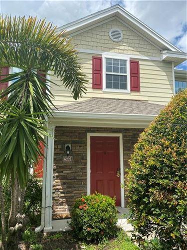 Photo of 4850 51ST STREET W #6202, BRADENTON, FL 34210 (MLS # A4477654)
