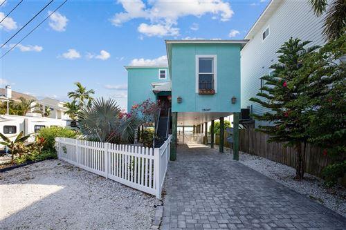 Photo of 13107 BOCA CIEGA AVENUE, MADEIRA BEACH, FL 33708 (MLS # O5940654)