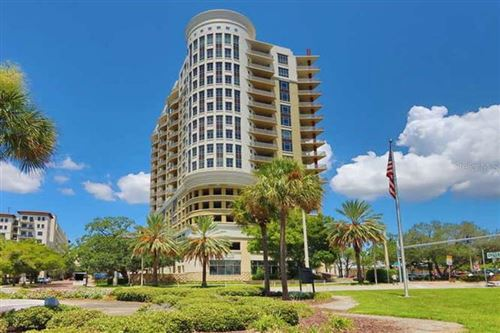 Photo of 275 BAYSHORE BOULEVARD #802, TAMPA, FL 33606 (MLS # T3256654)
