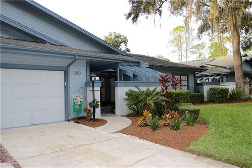 Photo of 30 SUMMERWINDS LANE, OLDSMAR, FL 34677 (MLS # T3313654)