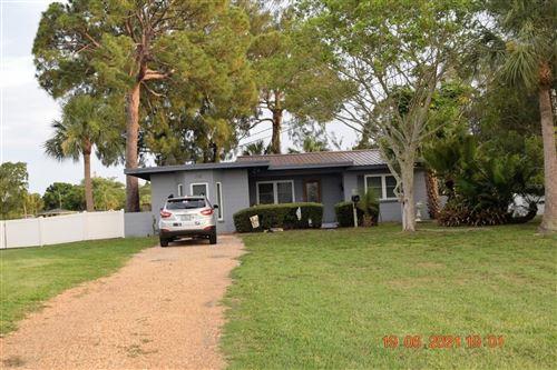 Photo of 1516 MASSACHUSETTS AVENUE NE, ST PETERSBURG, FL 33703 (MLS # U8127654)