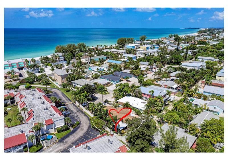 Photo of 2101 AVENUE B, BRADENTON BEACH, FL 34217 (MLS # A4445654)