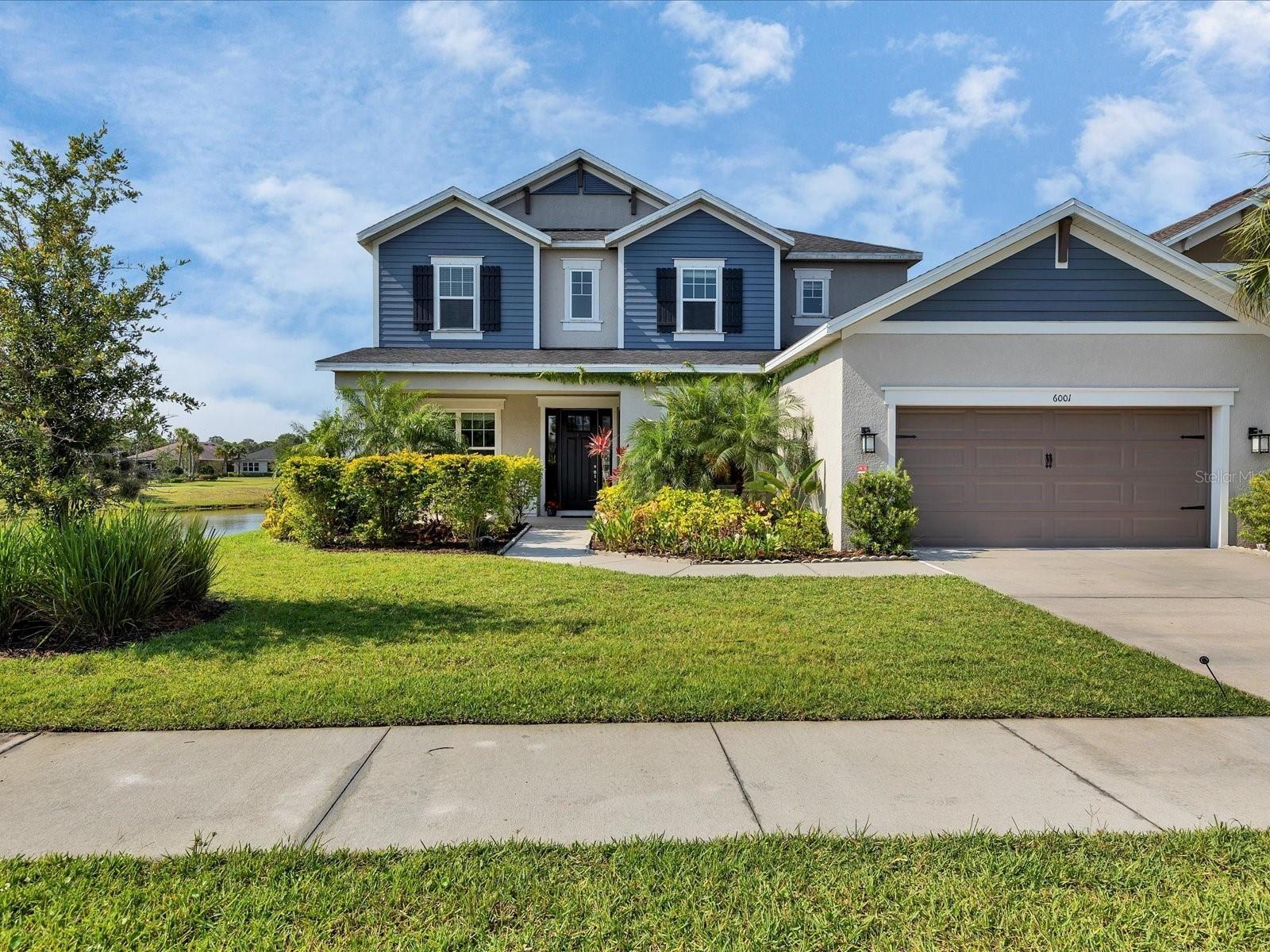 6001 ANISE DRIVE, Sarasota, FL 34238 - #: A4502654