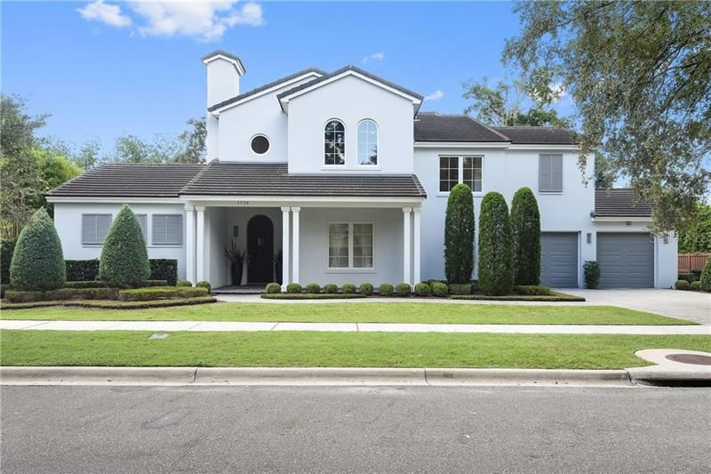 1730 GREENWICH AVENUE, Winter Park, FL 32789 - #: O5889654