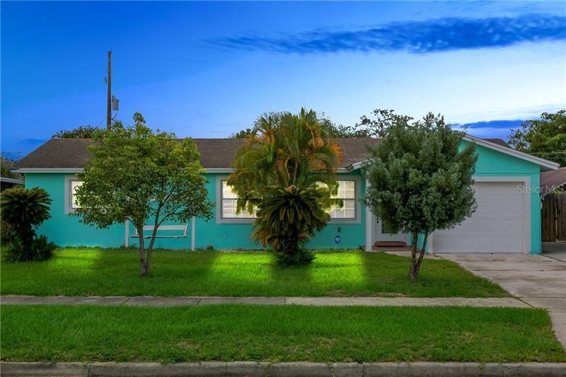 1311 GELWOOD AVENUE, Orlando, FL 32807 - #: S5037654