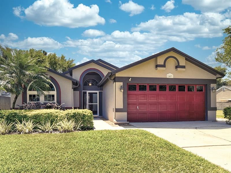 1403 COUNTRY TRAILS DRIVE, Safety Harbor, FL 34695 - #: U8079654
