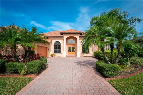 Photo of 7965 MEGAN HAMMOCK WAY, SARASOTA, FL 34240 (MLS # A4459655)